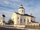 Первый комплекс логистического центра у поселка Раков будет открыт в июне 2011 года