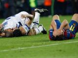 """Футболисты """"Барселоны"""" выиграли у """"Реала"""" в полуфинале Лиги чемпионов"""
