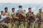 Военное сотрудничество Беларуси и Украины развивается достаточно плодотворно - Жадобин