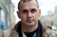 Олег Сенцов: Я бы хотел, чтобы Путин ответил перед судом в Гааге