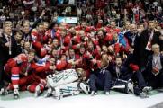 Сборная Беларуси пока включила в заявку на чемпионат мира по хоккею двух вратарей и 19 полевых игроков