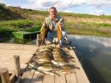 Россияне будут ловить рыбу у Ростовской АЭС