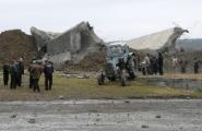 Обвиняемые по делу о взрыве в минском метро испытывали свои бомбы под Витебском - Генпрокуратура