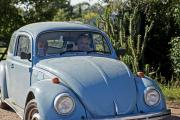Президент Уругвая подбросил попутчика-автостопера