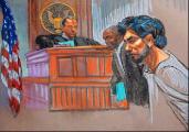 Теракт: обвинение предъявлено, мотив очевиден