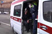 Сегодня из клиник Минска выписаны 14 пострадавших при взрыве в метро