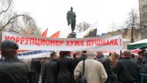 """Акция """"Спасибо за жизнь!"""" объединила детей, молодежь и ветеранов войны со всех регионов Беларуси"""