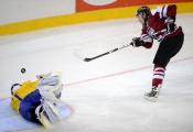 Норвегия обыграла Швецию, а Латвия уступила Чехии на чемпионате мира по хоккею