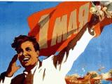 Сегодня отмечается День международной солидарности трудящихся