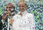 Виктория Азаренко выиграла стартовый матч теннисного турнира в Мадриде