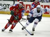 Россия с трудом обыграла Словению, а Канада разгромила Францию на чемпионате мира по хоккею