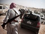 Повстанцы развернули новое наступление на западе Ливии