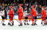 Канада победила Россию в четвертьфинале чемпионата мира по хоккею