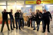 Человек-оркестр Моби даст концерт в Минске 12 июня