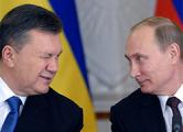 Россия согласилась обеспечить безопасность Януковича