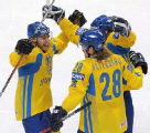 Белорусские хоккеисты поспорят с Австрией, Латвией и Словенией за сохранение прописки в элите чемпионата мира