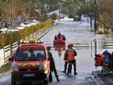 "Из-за урагана ""Ксинтия"" в Европе погибли 52 человека"