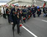 Льготы ветеранам ВОВ в Беларуси сохранены в полном объеме