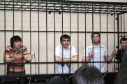 Оглашен приговор очередным фигурантам по делу о массовых беспорядках 19 декабря