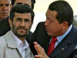 Венесуэла привлекла Иран к поиску урана