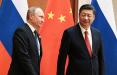 «Если в ближайшее время состоится контакт Си Цзиньпина и Путина, то дела у шкловского пирата совсем плохи»