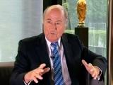 УЕФА призвал европейские футбольные федерации поддержать Зеппа Блаттера