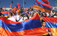 Армения показала, что революция возможна и может пройти без «послевкусий»