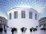 Газ вытравил посетителей из Британского музея