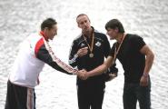 Белорусы завоевали 11 медалей на этапе Кубка мира по гребле на байдарках и каноэ в Познани