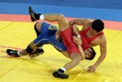 В Жлобине завтра стартует первенство по греко-римской борьбе среди юношей