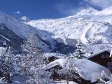 В Альпах погибла российская сноубордистка