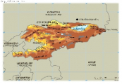 Беларусь окажет гуманитарную помощь этническим белорусам Кыргызстана