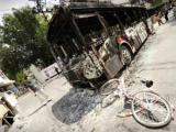 Жертвами погромов в Китае стали 156 человек