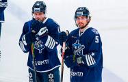 Владивостокский «Адмирал» ушел из КХЛ из-за коронавируса
