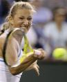 Виктория Азаренко вышла в третий круг теннисного турнира в Риме