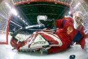 Сборная Чехии стала первым полуфиналистом чемпионата мира по хоккею