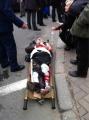 Сегодня выписаны двое пострадавших при взрыве в минском метро