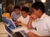В Сети насчитали 115 миллионов китайских школьников