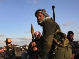 Ливийские повстанцы сообщили о поставках оружия из Италии