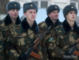 Сроки прохождения срочной военной службы в Беларуси менять не планируется