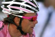 """Константин Сивцов занимает 2-е место в общем зачете после семи этапов """"Джиро д`Италия"""""""