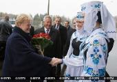 Беларусь и Литва обсудили перспективы сотрудничества в сфере транспорта и логистики