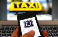 Uber заговорил по-белорусски