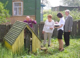 Комплексные проверки работы местных властей с населением пройдут во всех регионах Беларуси