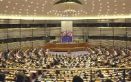 Резолюция Европарламента по Беларуси (полный текст)