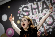 """Азербайджанский дуэт Эл & Никки не могут поверить в свою победу на """"Евровидении-2011"""""""