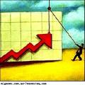 ВВП Беларуси за январь-апрель возрос на 12,3%