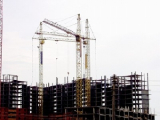 Индекс цен в строительстве на апрель установлен в Беларуси на уровне 103,27%