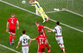 Португалия начала Евро с победы против Венгрии