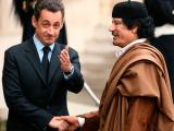 Новый свидетель подтвердил получение Саркози денег от Каддафи